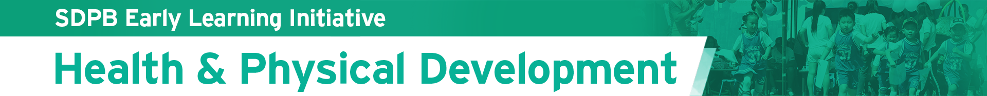 SDPB ELI Health & Physical Development