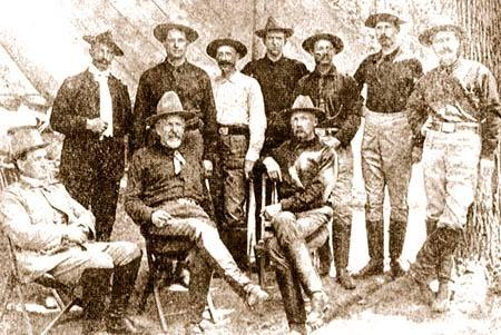 grigsby's cowboys