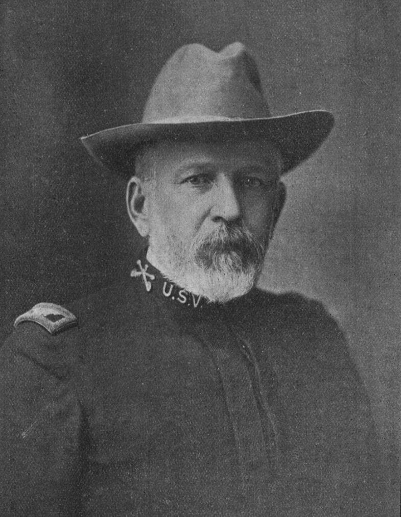 col. melvin grigsby