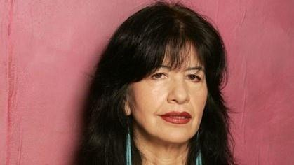 Joy Harjo woman