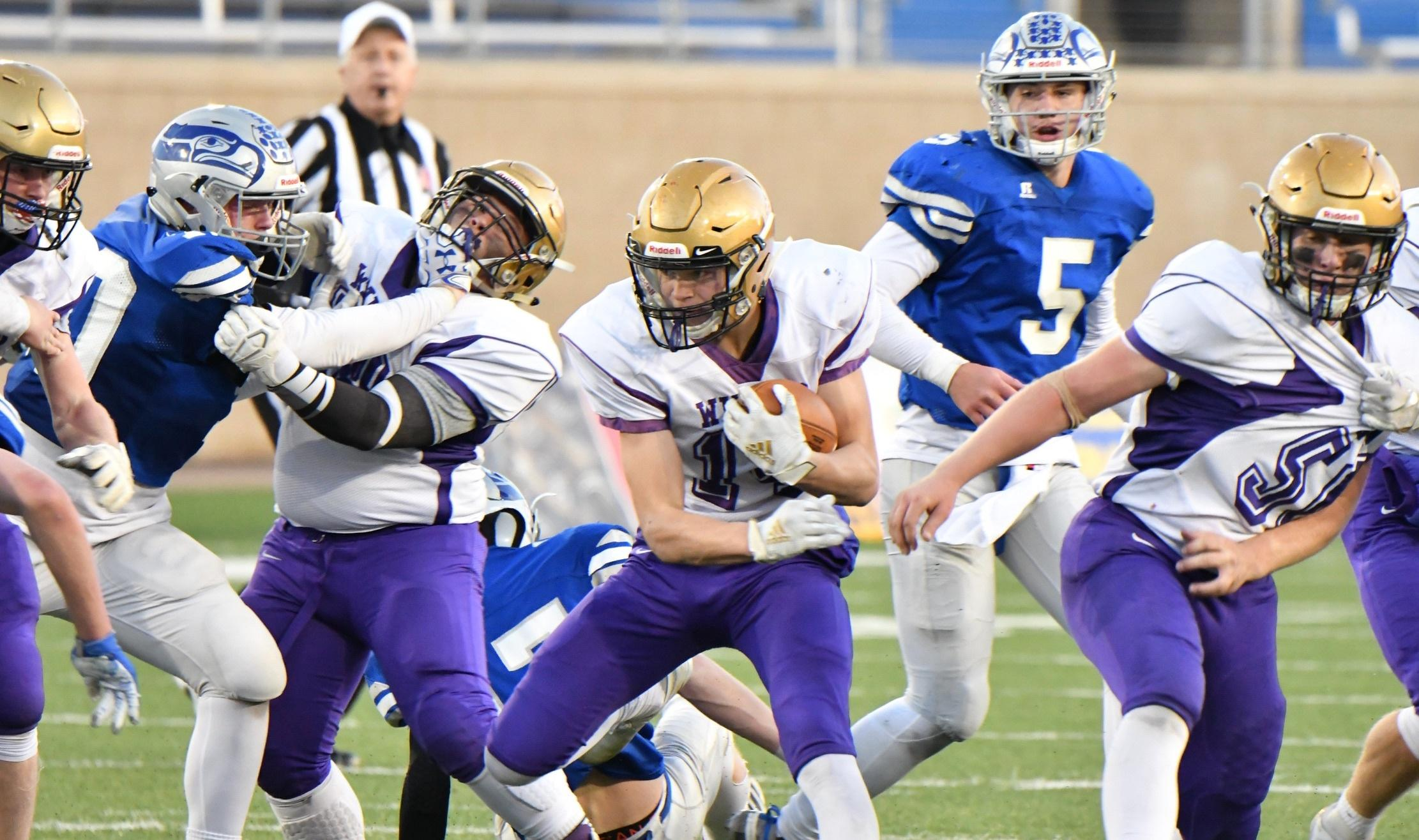 Changes Coming To High School Football