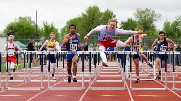 Class A Track Results