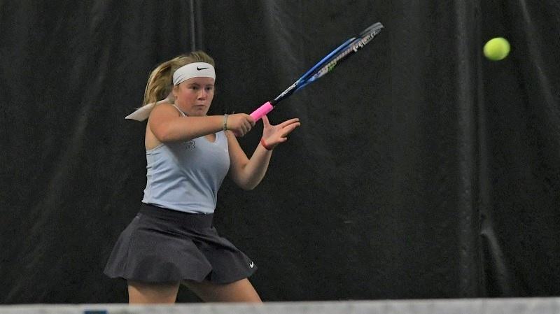 AA Girls Tennis Photos