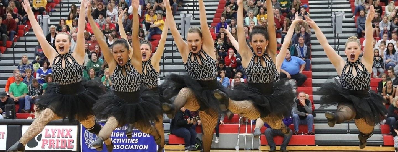 State Cheer & Dance