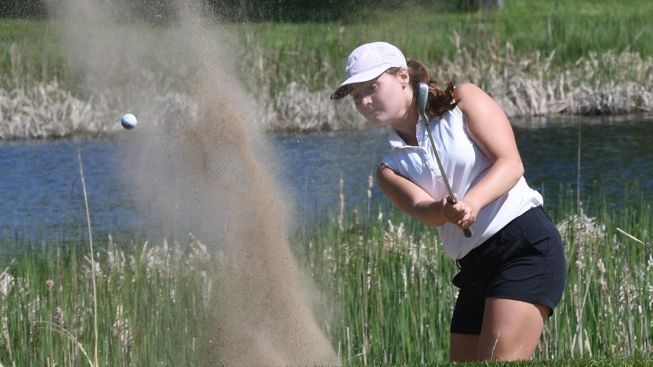 SDPB HS A Girls Golf Photo Archive Link