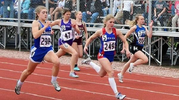 SDPB Class A Track Photos