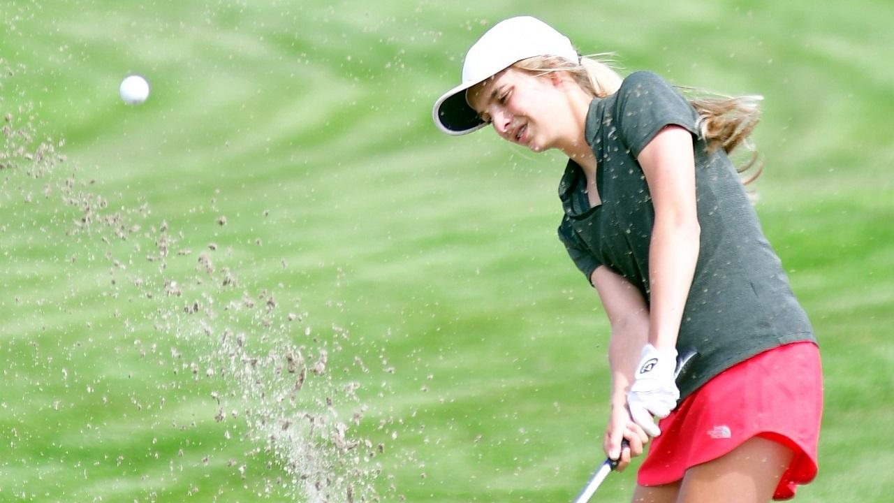 SDPB HS B Girls Golf Photo Archive Link