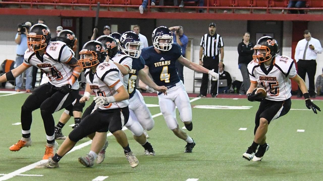 SDPB HS 11A Football Photo Archive Link