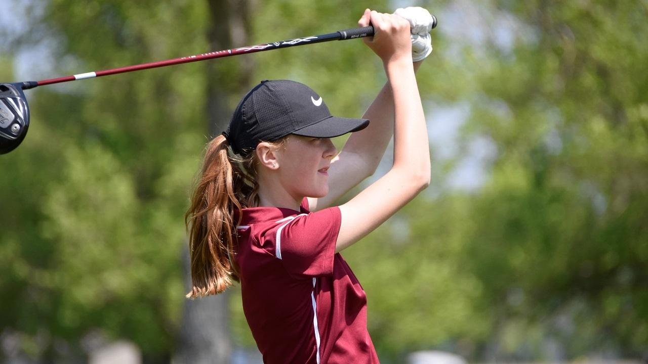 SDPB HS AA Girls Golf Photo Archive Link