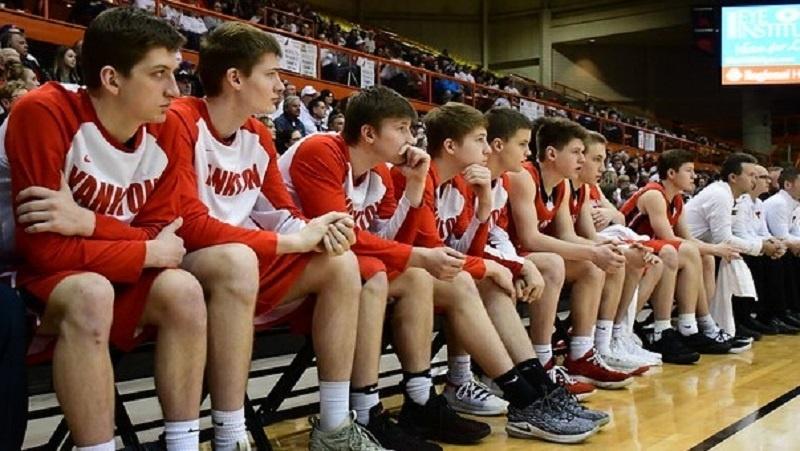 Class AA Boys Basketball DakStats Results Link