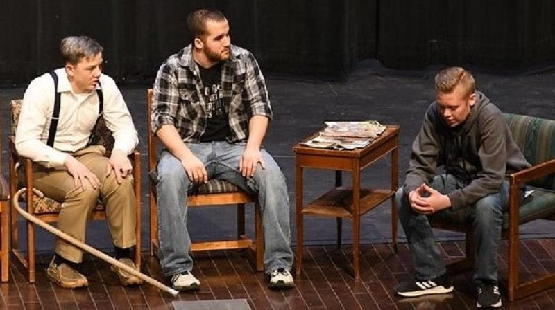 Class B One Act Plays