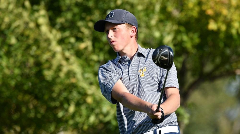 SDPB HS Class A Boys Golf Results Link