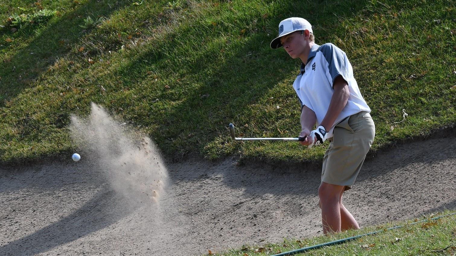 SDPB HS AA Boys Golf Photo Archive Link