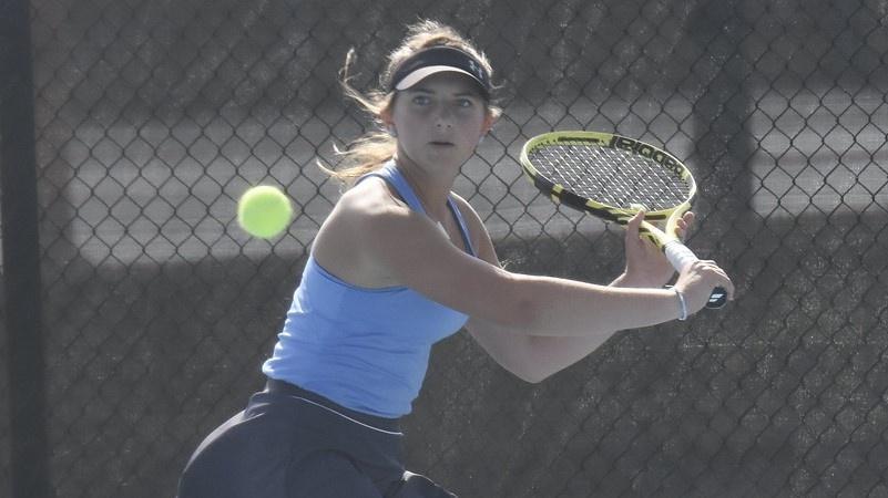 SDPB HS State Tennis Championships photo