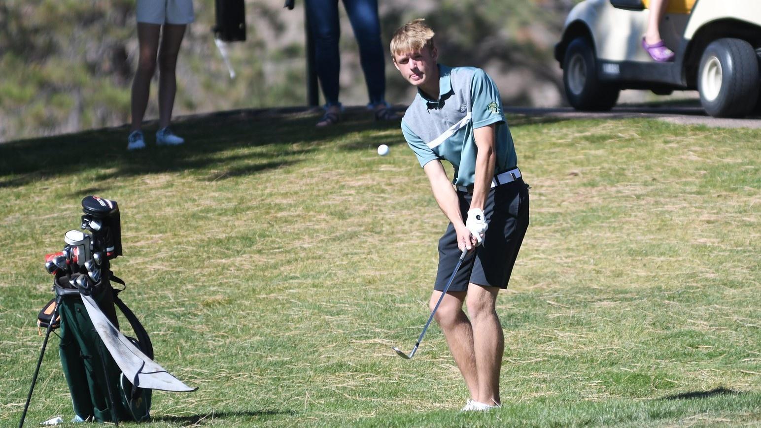 SDPB HS A Boys Golf Pix