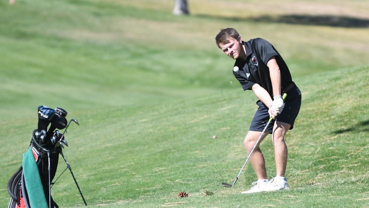 SDPB HS A Boys Golf Photo Archive Link