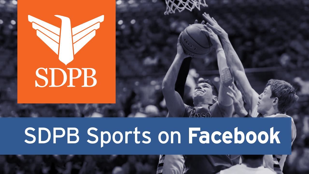 SDPB Sports Facebook