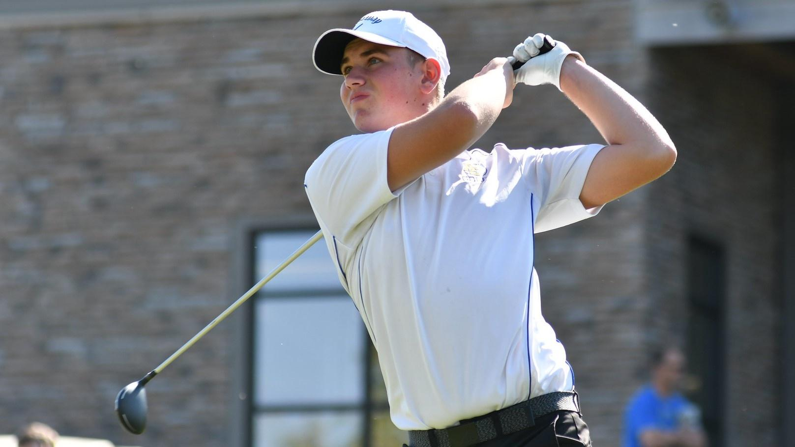 SDPB HS AA Boys Golf Results Link
