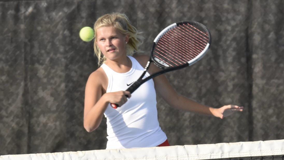 AA Girls Tennis Brackets & Scores