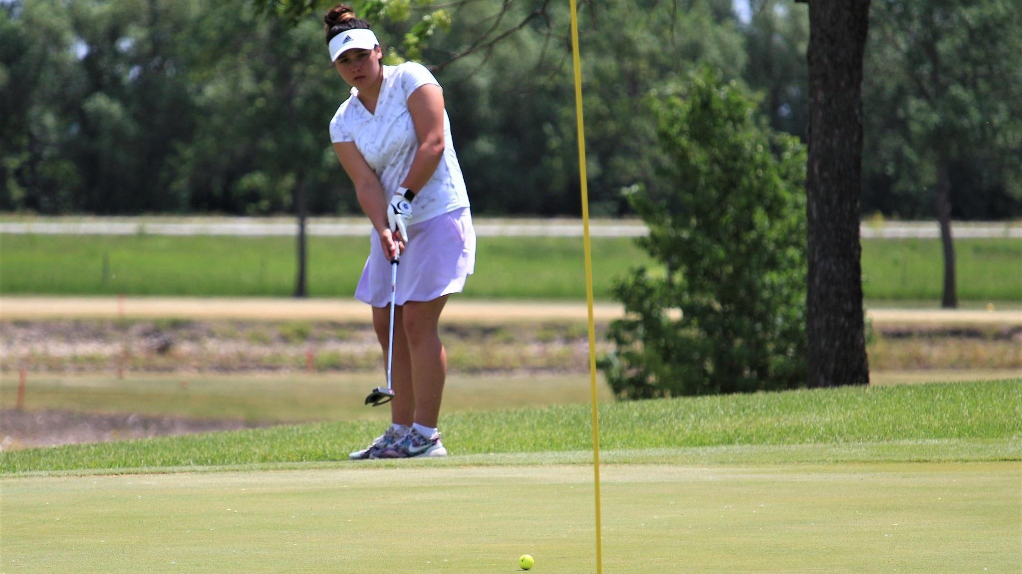 SDPB HS B Girls Golf Results Link
