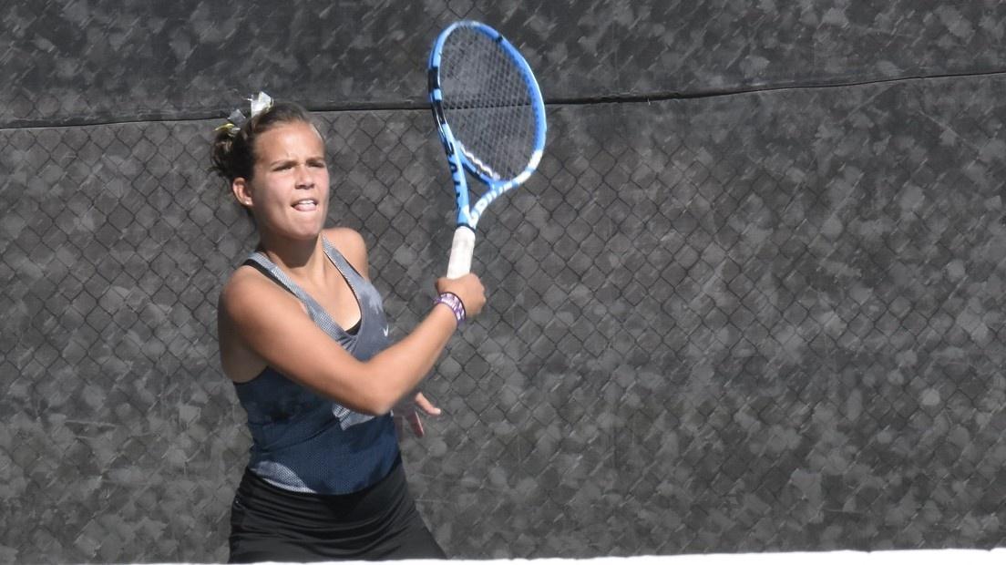 A Girls Tennis Brackets & Scores