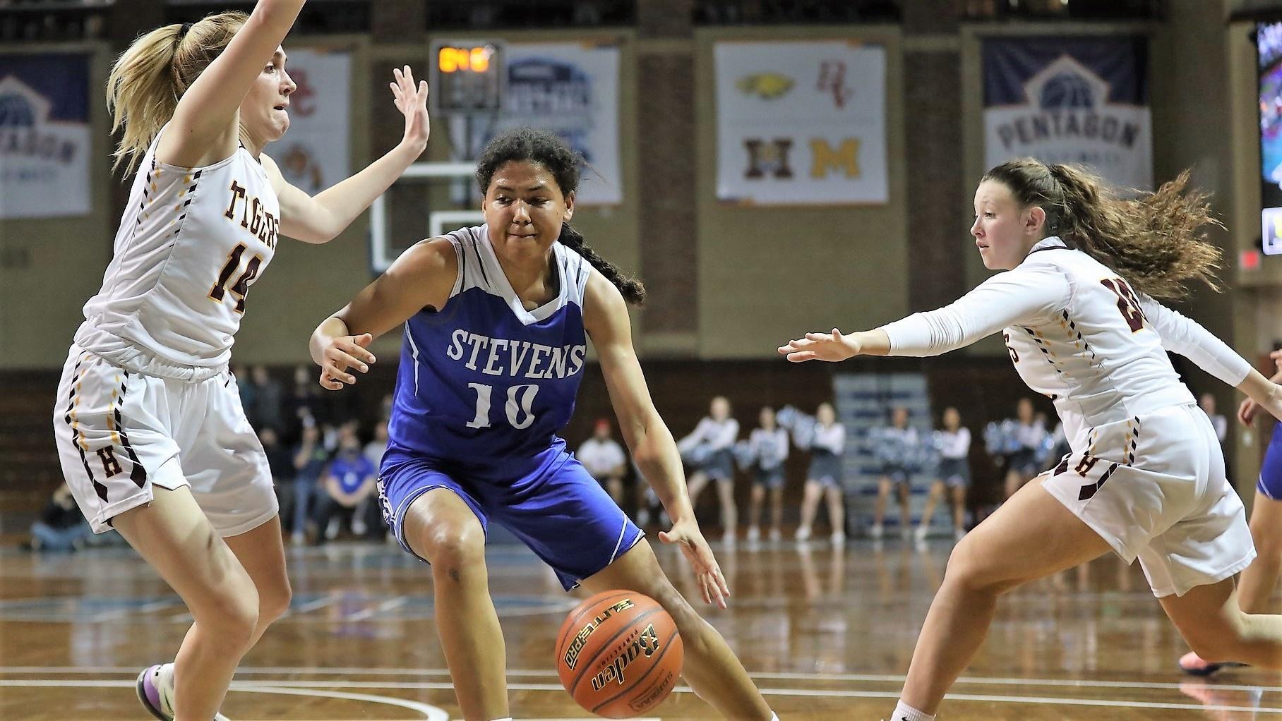 Class AA Girls Basketball Photo Archive Link