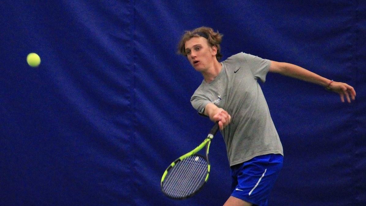 A Boys Tennis Photos