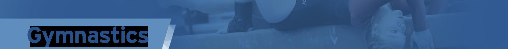 SDPB HS Gymnastics Logo