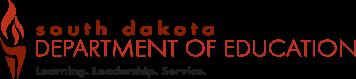 SD Department of Education - SDPB Sponsor