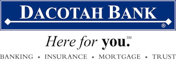 Dacotah Bank - SDPB Sponsor