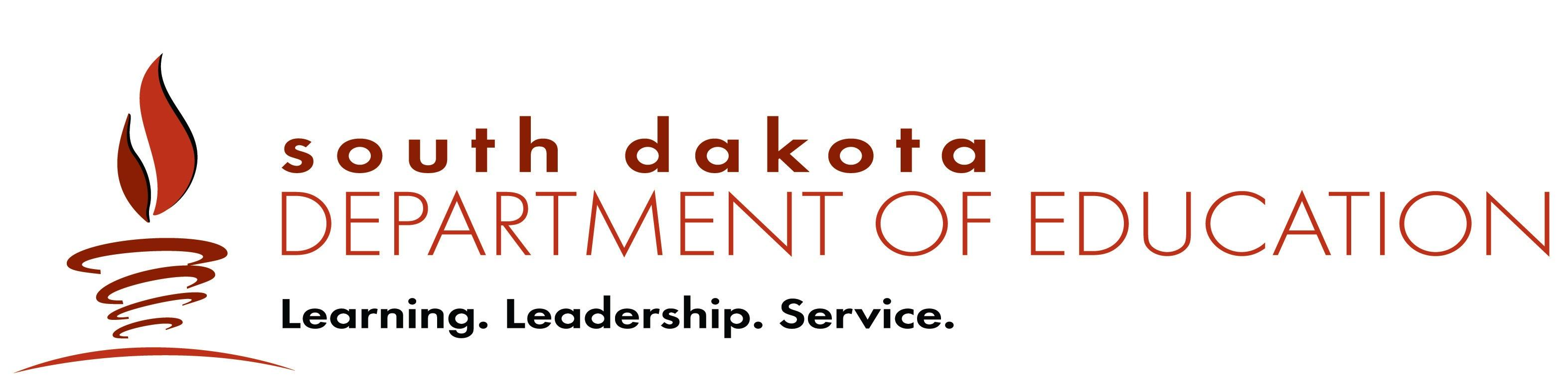 SD Department of Education - SDPB Sponsor