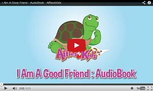 Affies4Kids AudioBooks