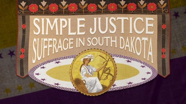 South Dakota history series