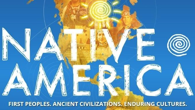 PBS Native America Series