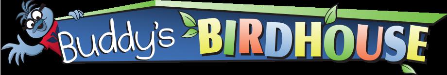 Buddy's Birdhouse