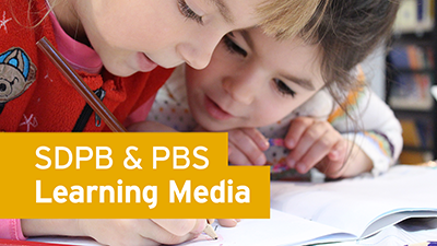 SDPB & PBS Learning Media