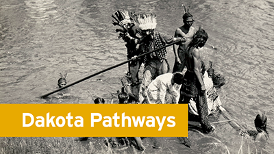Dakota Pathways