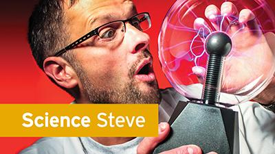 Science Steve