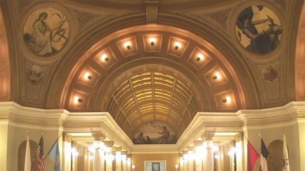 SDPB Capitol Idea Photos