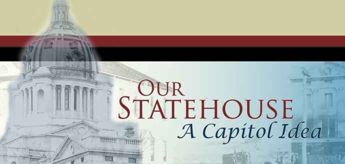 Our Statehouse A Capitol Idea