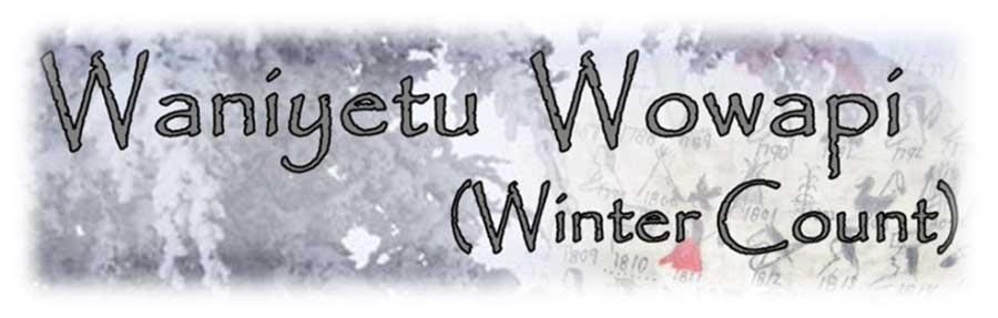 Winter Count | SDPB