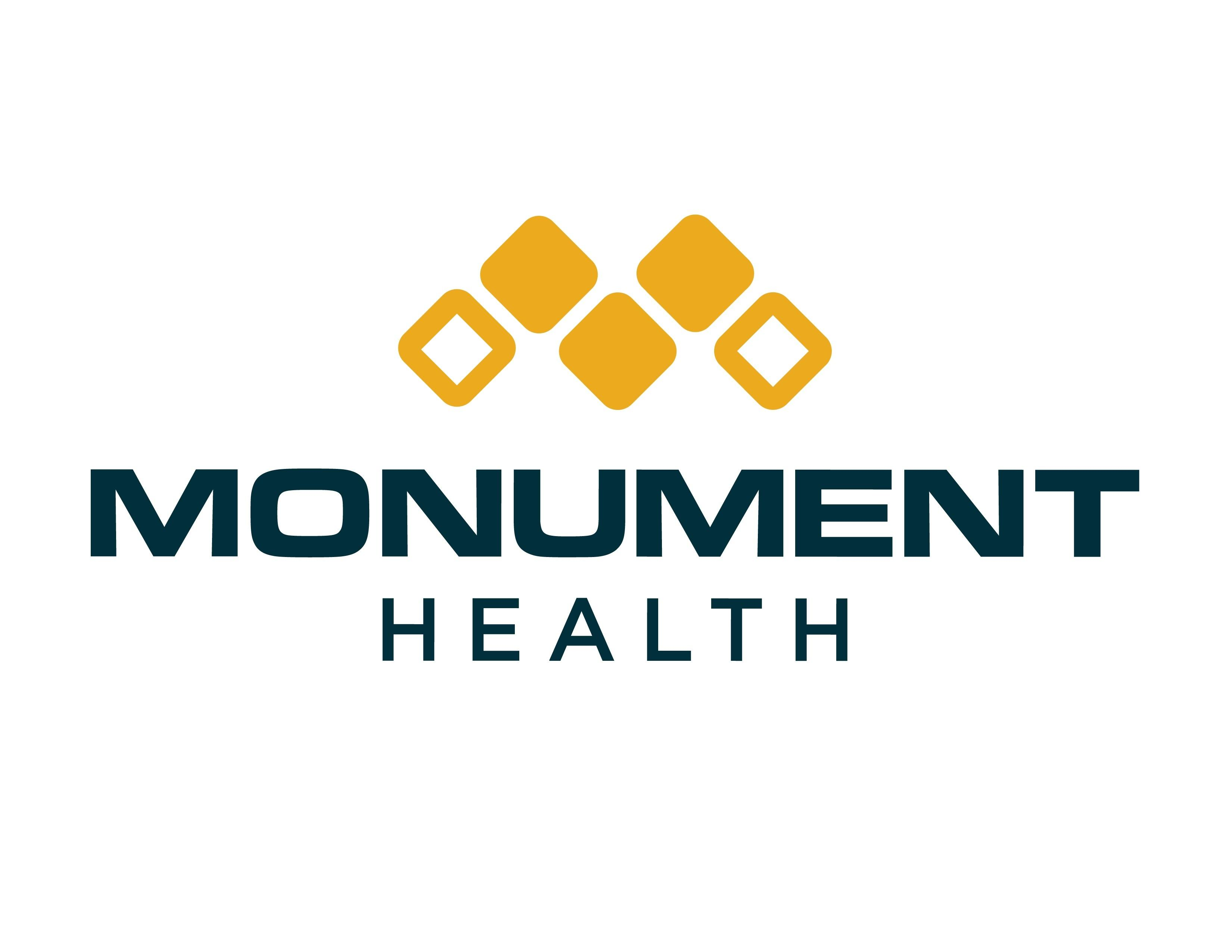 Monument Health supports Education & Healthcare reporting