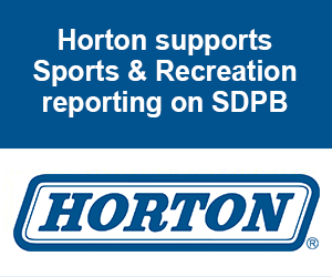 Horton Supports Sports & Recreation Reporting