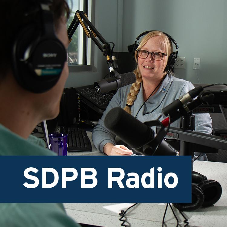 SDPB Radio