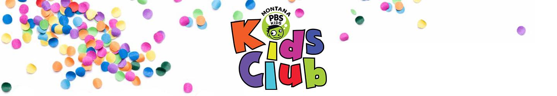Kid's Club Header