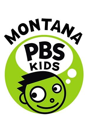 Montana PBS Kids Logo
