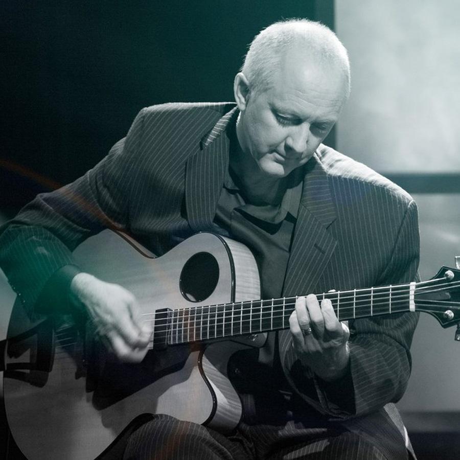 Craig Hall Quartet