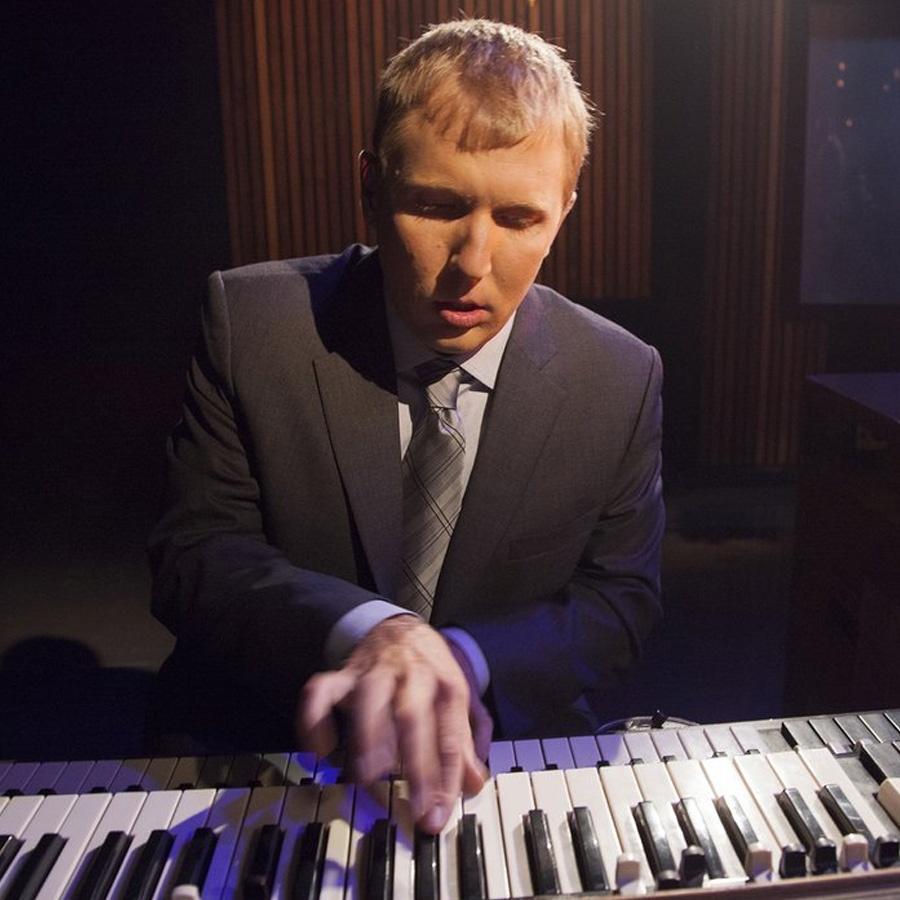 Bad Betty Organ Combo