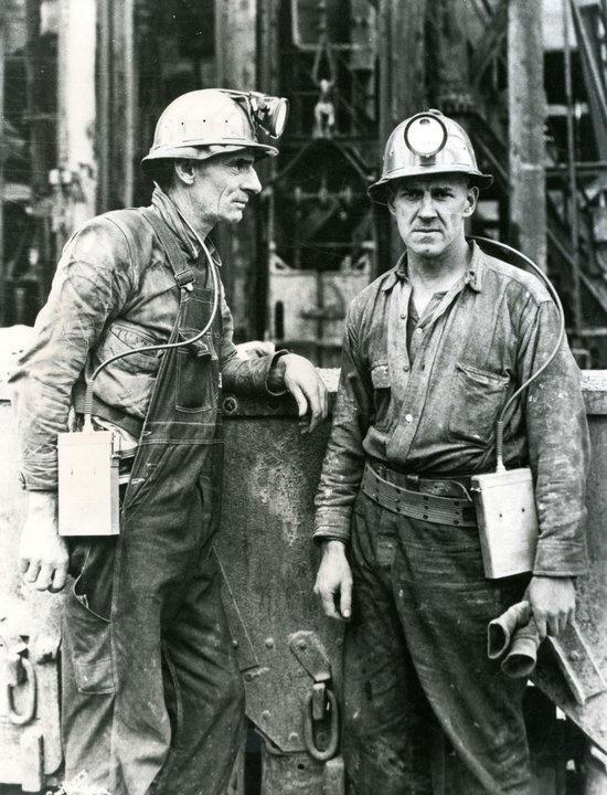 butte-silver public archives butte miners 1940s