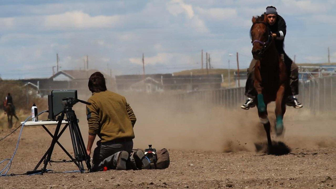Rick Smith Phantom camera Sage Mombeg Charging Home race track